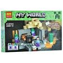 Bela My World 219 Pcs Seri 10390 Harga Rp 150.000