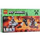 Bela My World 324 Pcs Seri 10469 Harga Rp 175.000
