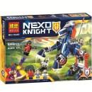 Bela Nexo Knight 249 Pcs Seri 10485 Harga Rp 130.000
