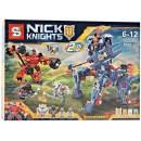 Nick Knight 866 Pcs Seri Sy805 Harga Rp 330.000