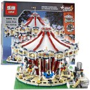 Lepin Grand Carousel 3263 Pcs Seri 15013 Harga Rp 1227.000