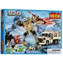 Cogo Army 283 Pcs Seri 3361 Harga Rp 135.000