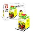 Sembo Scene Mini Street Sd6028 Rp. 37.500