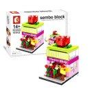 Sembo Scene Mini Street Sd6029 Rp. 37.500
