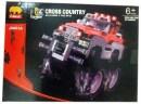Jubilux Cross Country Seri 5663 Harga Rp 100.000