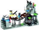 Wange Chateaux 259Pcs Seri 040105 Rp. 85.000