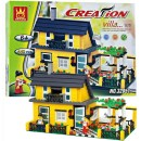 Wange Creation Villa 449 Pcs Seri 32051 Rp. 155.000