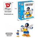 Dargo Donald Mecha 201 Pcs Seri 895B Harga Rp 60.000
